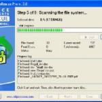 Софт, производящий восстановление данных с флешки